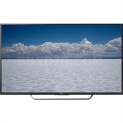 """XBR-55X700D - 55"""" Class 4K Ultra HD TV"""