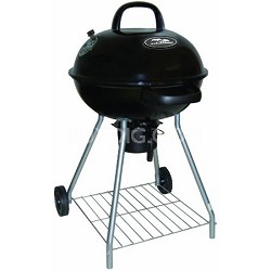 22-1/2 inch Kettle Charcoal Grill