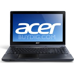 "Aspire AS5951G-9694 15.6"" Notebook PC - Intel Core i7-2630QM Processor"