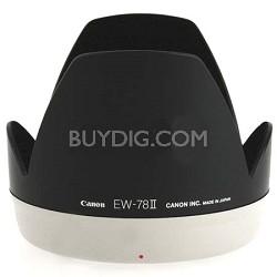 EW-78II Lens Hood for Canon EF 35-350 f/3.5-5.6L USM