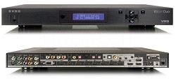 iScan Duo High Definition Video Processor