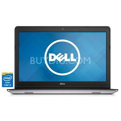"Inspiron 15 5000 15.6"" Touch HD Notebook PC - Intel Core i5-4210U Proc."