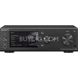 HAPS1/B 500GB Hi-Res Music Player System - Black - OPEN BOX