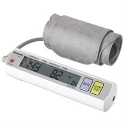 Portable Upper Arm Blood Pressure Monitor - EW3109W
