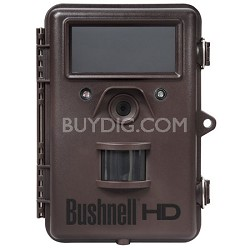 8MP Trophy Cam HD Max Black LED Trail Camera with Night Vision