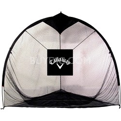 Tri-Ball Hitting Net (6 X 7-Feet) - C10217