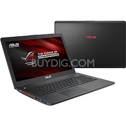 "G56JK-DH71 15"" Intel Core i7 4710HQ Gaming Laptop"