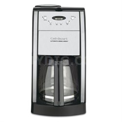 Brew Central 12-Cup Programmable Coffeemaker - Manufacturer Refurbished