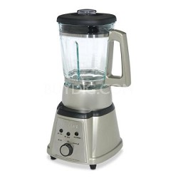 CB-600FR Die Cast Blender Stainless Steel 600 Watts