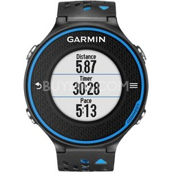 Forerunner 620 Black/Blue