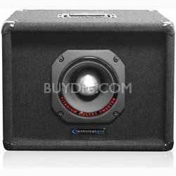 TWBT1 - Carpeted Professional Bullet Tweeter Box