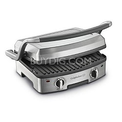 5 in 1 Removable Plate Grill - 1832450