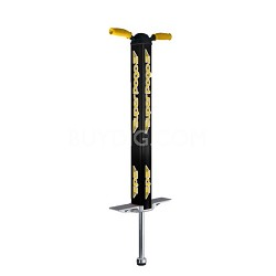 Super Pogo 2 Pogo Stick 1625 - Yellow/Black