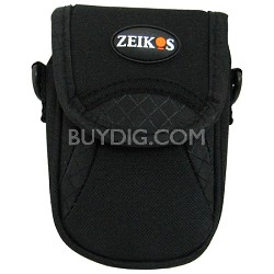 Ultra-Compact Digital Camera Deluxe Carrying Case - CA15B