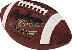 Professional Style Official Size Football