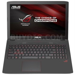 "GL752VW-GS71 17.3"" GTX 960M 4GB Full HD ROG Laptop"