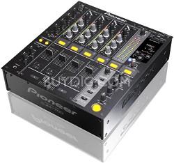 DJM-700K 96Khz / 24 bit Professional DJ Mixer (Black)