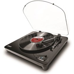 Air LP 3-Speed Belt-Drive Bluetooth Turntable