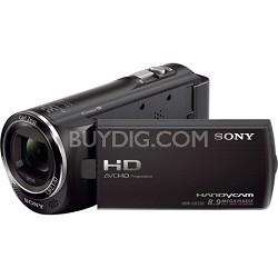 HDR-CX230/B 8GB Full HD Flash Memory Camcorder