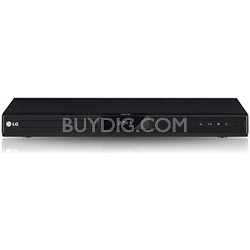 BD650 - 3D Wifi Ready (Adapter Required) Blu-ray Disc Player
