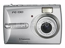 FE-130 Digital Camera