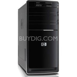 Pavilion p6710f Desktop PC AMD Athlon II 640 Quad-Core Processor