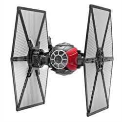 Star Wars First Order Special Forces TIE Fighter Model Kit (RMXS1634 85-1634)