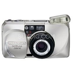 Stylus Zoom 140 38-140mm Camera (Black) OPEN BOX
