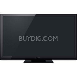 "65"" VIERA 3D FULL HD (1080p) Plasma TV - TC-P65ST30"