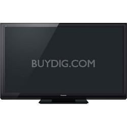 """65"""" VIERA 3D FULL HD (1080p) Plasma TV - TC-P65ST30"""