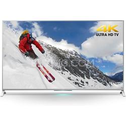 XBR-55X800B - 55-inch 4K Ultra HD Smart LED TV Motionflow XR 240