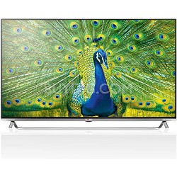 55UB9500 -55-Inch 2160p 4K Trumotion 240 3D LED Plus Ultra HDTV WebOS - OPEN BOX