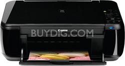 PIXMA MP495 All-In-One Wireless Photo Printer