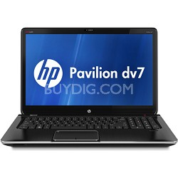 "Pavilion 17.3"" dv7-7020us Entertainment Notebook PC - Intel Core i5-3210M Proc."