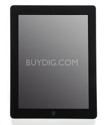 Retina Display MD516LL/A (16GB, Wi-Fi + AT&T, Black) 4th Generat