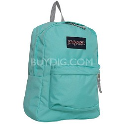 Superbreak Backpack - Aqua Dash (T501)