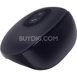 Loudspeak'r Hands Free Bluetooth Stereo Speaker BTS01 (Black) Loudspeaker