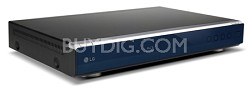 BD390 - 1080p High-definition Blu-ray Disc Player