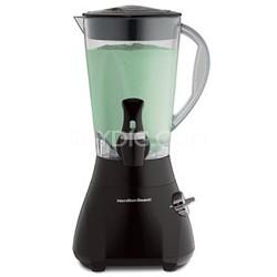 54615 - Wavestation Express Dispensing Blender with 48-Ounce Jar, Black