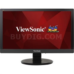 "Full HD 20"" Widescreen LED Backlit LCD Monitor - VA2055SA"