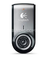 QuickCam Pro Portable Webcam C905 for Notebooks