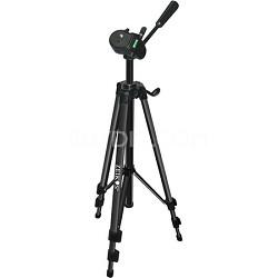 """TR59B 59"""" Full Size  Photo / Video Tripod"""