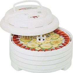 FD-1040 1000-watt Gardenmaster Food Dehydrator