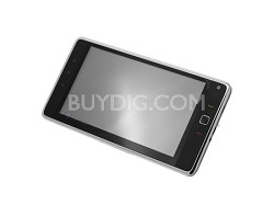 "IDEOS Black Tablet - Android 2.1 / 7"" Touch Screen / GPS (S7)"