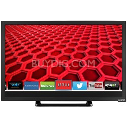 E231i-B1 - 23-Inch 60Hz LED Smart TV Slim Frame Design