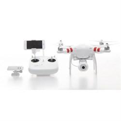 Phantom 2 Vision Quadcopter - White - ***AS IS CAMERA DEFECTIVE***