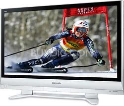 "TH-50PX60U 50"" high-definition Plasma TV w/ SD memory card slot"