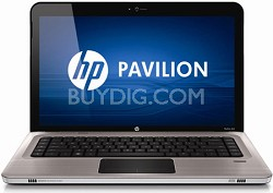 Pavilion DV6-3010US 15.6 inch Entertainment Notebook PC