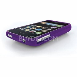 "Juice Pack Air | iPhone 3G | Purple - ""REFURBISHED"" (Minor Blemishes)"
