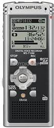 WS-710M Digital Voice Recorder (Black) REFURBISHED